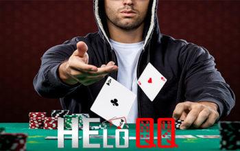 Cara Curang Menang Judi Poker Online Yang Aman